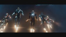Iron Man 3 (Fragman 2)