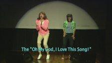 Jimmy Fallon | Michelle Obama - Evolution Of Mom Dancing anne dansı
