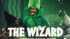 Oz Büyücüsü Fragman (1939)