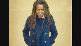 Tracy Chapman - I Am Yours