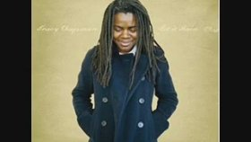 Tracy Chapman - Loves Proof