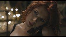 Yenilmezler Özel Klip - Karadul (Scarlett Johansson)