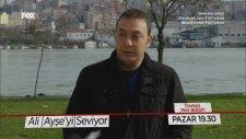 Ali Ayşe'yi Seviyor 7. Bölüm Fragmanı (10 Mart 2013)