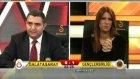Drogba Kaçırdı GSTV Spikeri Çime İsyan Etti