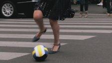 Eyfel'in Gölgesinde Futbol Aşkı