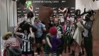 Harlem Shake - Juventus Football Club