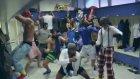 Basket Takımı Harlem Shake
