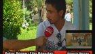 Murat Ünaloğlu - Bahar Rüzgarı Filmi Röportajı