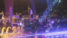Şarbon Mustafa - Yarabbim Elektro Bağlama Show