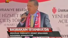 Erdoğan Kırşehirli Amca İle Diyaloğunu Anlattı