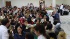 Kaptan Yılmaz Eğlenceli Anlar 2 - Dünya Kadınlar Günü Bulancakda