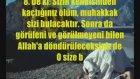 Kâbe İmamı Mahir Al Mueaqly : Cuma Süresi Ve Meali