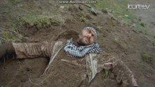 Şahin Aslı'nın Duası İle Gömüldüğü Yerden Çıkıyor (Şefkat Tepe)