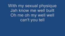 Mr Bombastic With Lyrics