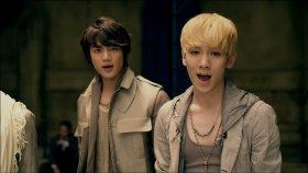Shinee - Fire (Music Video)