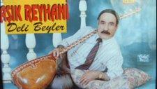 Aşık Hacı Yaşar Reyhani Baba