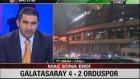Galatasaray 3 - Shalke 2 Maç Sonucu Galtasaray Tur Atladı