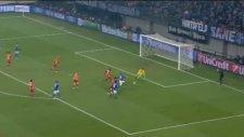 Schalke 04 2-2 Galatasaray (Gol Dk.63 Bastos)