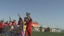 Yeni Diyarbakırspor 2-0 Bismil Belediyespor Bal Ligi