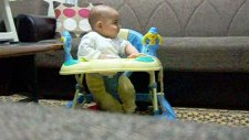 Bebek Glüşü - Hanzala Bebek