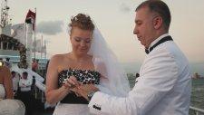 Düğün Fotoğrafçısı - Halil & Olia 'nın Hikayesi