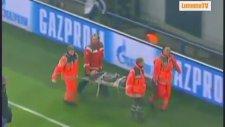 FC Schalke 04 2 - 3 Galatasaray 12.03.2013