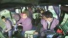 'Piston Aşağı İndi'nin Şoförü Konuştu