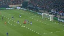 Schalke 04 2-3 Galatasaray (Yüksek Kalite - Geniş Özet)