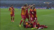 Schalke 2-3 Galatasaray (Geniş Özet)