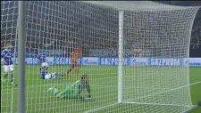 Schalke - Galatasaray 2-3 Uzun Maç Özeti