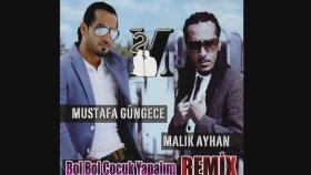Dj Ömer Çığrıkçı - Mustafa Güngece Feat. Malik Ayhan - Bol Bol Çocuk Yapalım Remix