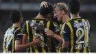 Fenerbahçe 1-1 Viktoria Plzen Maç Özeti