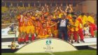 Galatasaray 2-1 Real Madrid Süper Kupa