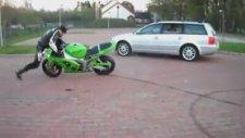 Motorcuların En Malı