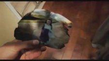 Paranormal Activity 3 Fragman