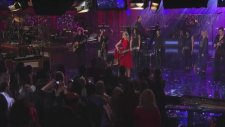 Taylor Swift - Begin Again - Live From New York City