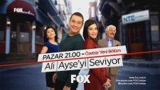 Ali Ayşe'yi Seviyor 8.Bölüm 2.Fragmanı