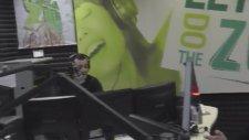 Inna - More Than Friends - Live La Radio Zu