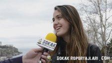 Sokak Röportajları - Sarışın Mı, Esmer Mi?