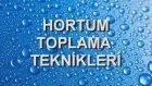 Uzayan Hortum - Uzayan Hortum Hoootum - Hortum Toplama Teknikleri