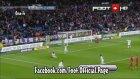 Real Madrid 5-2 Mallorca (Özet)