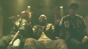 Sean Kingston Ft. Chris Brown & Wiz Khalifa - Beat It (Music Video)