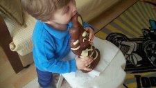 Utkum Çikolata Canavarı