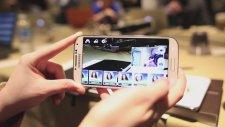 Yeni Samsung Galaxy S4