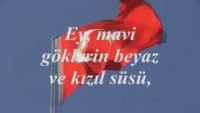 Bayrak Şiiri