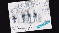 Cüneyt Ergün - Yorgun : Teleften Bir Gece Masalı