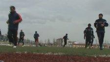 Muş Ovası Spor 0-3 Yeni Diyarbakırspor