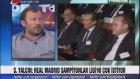 Sergen Yalçın: Galatasaray Real'i Elerse...