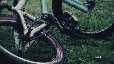Zafer Cınbıl - Bisikletim