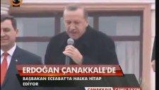 Başbakan Erdoğan : Bir Olacağız Diri Olacağız Bu İşi Bitireceğiz!